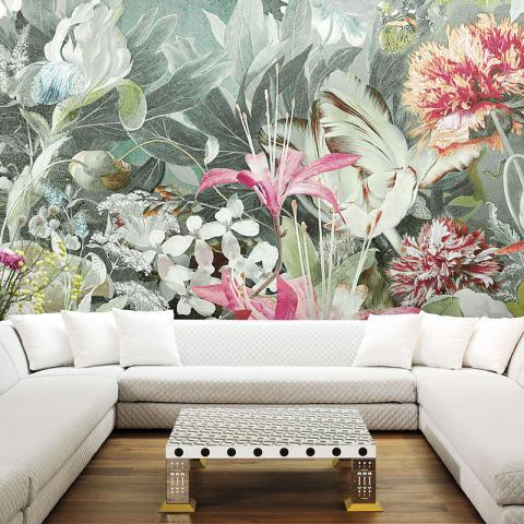 LondonArt Wallpaper Havana