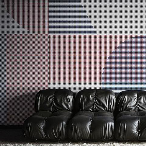 LondonArt Wallpaper Opus